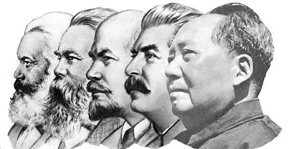 Canadauence TV: Fique por dentro: O que é o Marxismo é Leninismo?