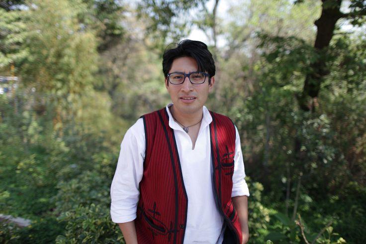 Miguel Ceto de 34 anos de Santa Maria Nebaj Quiche-1