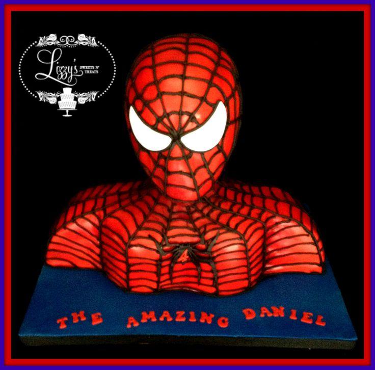 30 Best Spider Man Images On Pinterest Birthdays