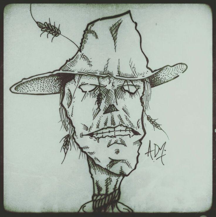 Scarecrow / Espantapájaros