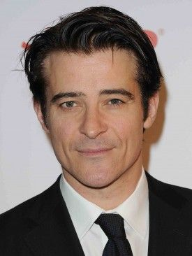 Goran Visnjic To Co-Star In CBS' 'Extant'