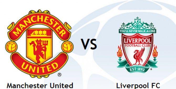 Manchester United vs Liverpool en final de la Guinness International Champions Cup en Miami