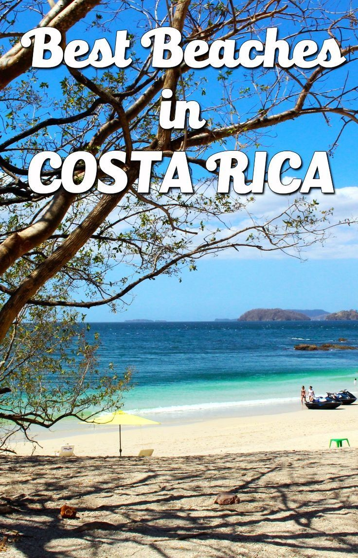 The 10 best and most beautiful beaches in Costa Rica http://mytanfeet.com/costa-rica-beach-information/best-beaches-in-costa-rica/