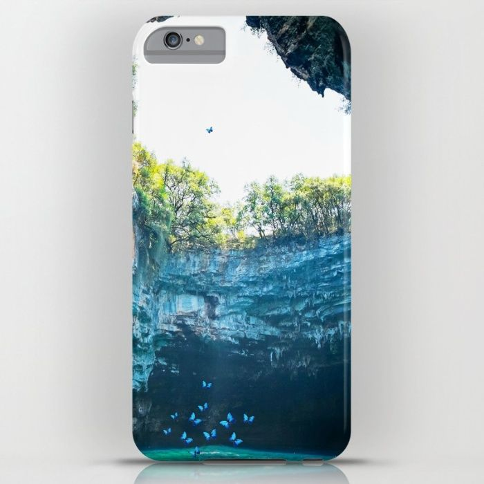 Sea Cave in Greece iPhone & iPod Case#art #artwild #amp #artists #prints #cases #wall #shop #cases #iphone #skins #collections #wall #tshirts #azima #laptop #shop #artists #society #festival #print #artprints #BestBuy #towel #beach #hand #face #body
