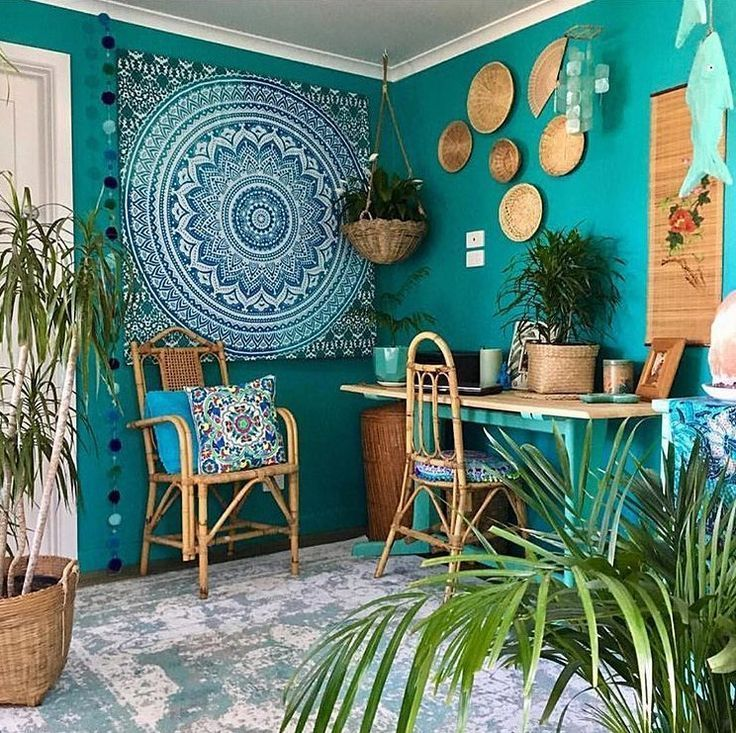 What S Hot On Pinterest Vintage Bedroom Ideas For Your New Home Bedroom Vintage Room Decor Quirky Home Decor Turquoise vintage bedroom ideas
