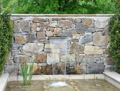 Charming Fontaine Exterieure De Jardin Moderne