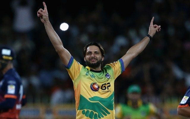 Shahid Afridi clears speculations on a possible comeback for the national team