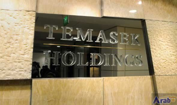 Singapore's Temasek hit by first loss in…: Singapore state investment giant Temasek Holdings said Thursday its global portfolio suffered…