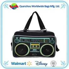 2015 China factory high quality new picnic cooler bag with speaker