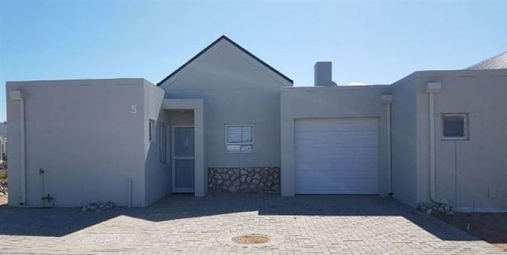 The Nook - The Nook is a neat, newly built single-storey house situated in Laguna Sands in Langebaan.  The house is close to Club Mykonos and close to Laguna Mall with all the required shops.The main bedroom has ... #weekendgetaways #langebaan #westcoast #southafrica