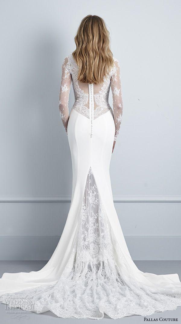 Pallas Couture 2016 Wedding Dresses — La Haute Bijoux Bridal Collection | Wedding Inspirasi