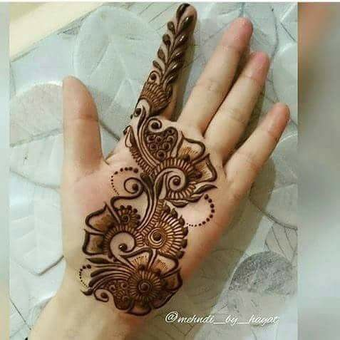 16 simple henna tattoo designs for kids simple mehndi designs for kids amp mehndi designs. Black Bedroom Furniture Sets. Home Design Ideas