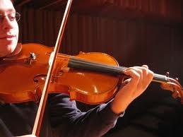¿Cómo se toca la viola? // How do you play the viola?
