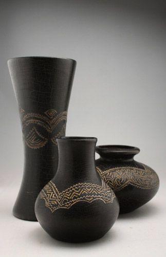 17 mejores im genes sobre jarrones decorativos en - Juego para hacer ceramica ...