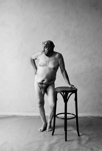 Desnudos, 2006 | PAZ ERRÁZURIZ