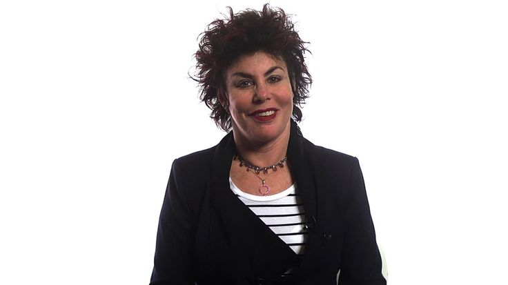 The always-entertaining Ruby Wax explains the structure of the brain and how a natural hormone addiction -- particularly to dopamine -- keeps us in a perpetual state of wanting.