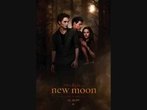 New Moon Soundtrack - # 15 New Moon The Meadow-Alexandre Desplat