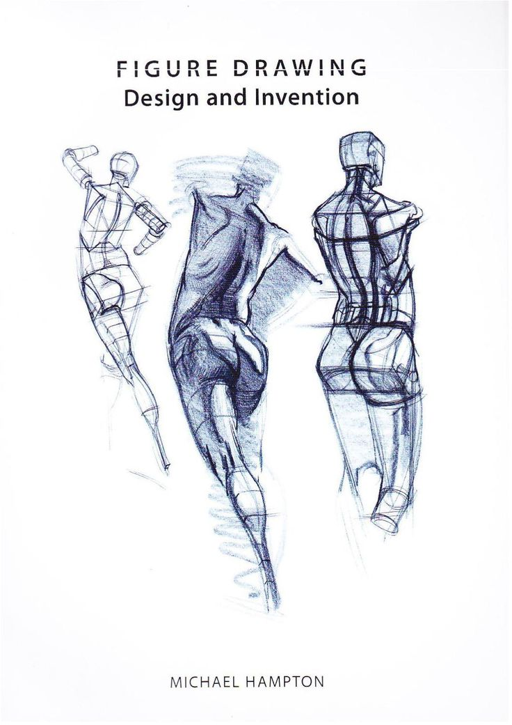 Figure drawing design and invention figure drawing
