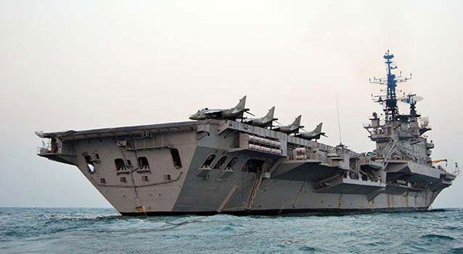 """New Delhi: Andhra Pradesh hopes to convert the recently decommissioned aircraft carrier INS Viraat into a """"dedicated tourist attraction"""". The Andhra government on Friday issued tender notices inviting bids to appoint consultants for preparing a techno-economic feasibility report and..."""