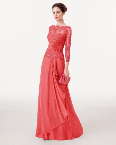 99 vestidos de festa perfeitos para madrinhas e convidadas de casamento 2016 Image: 6