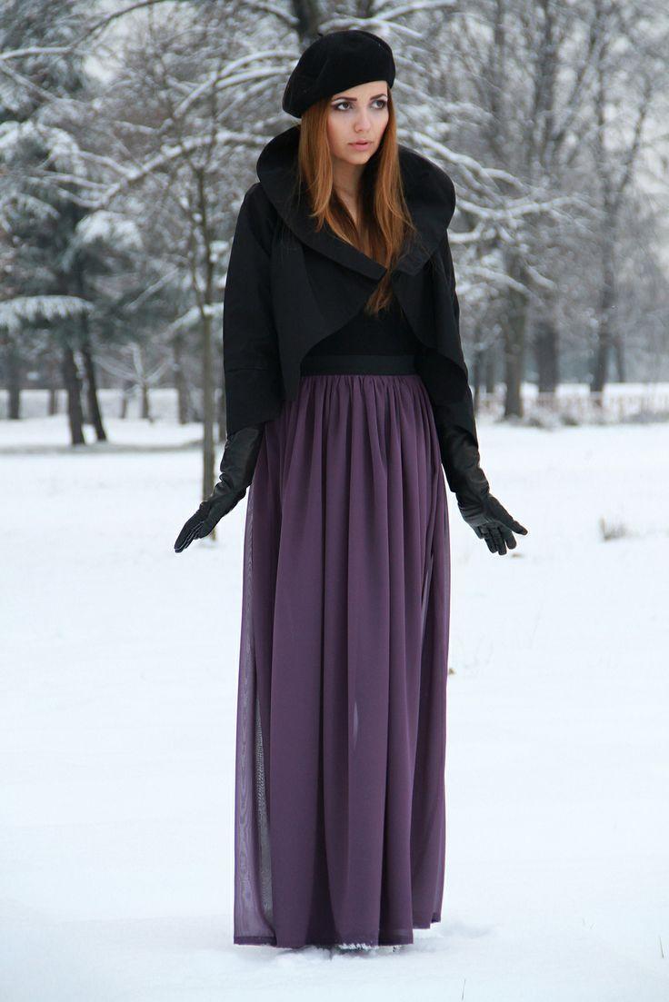 best 25 winter maxi ideas on winter