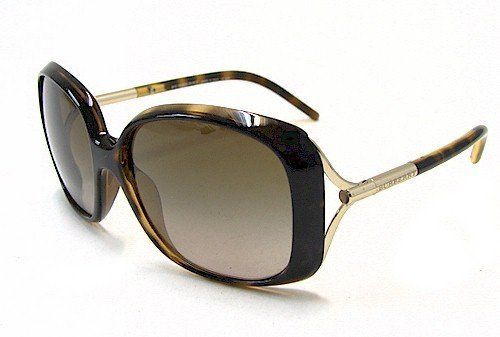 BURBERRY B4068 4068 Sunglasses Tortoise/Gold 3002/13 Shades Burberry. Save 33 Off!. $139.95
