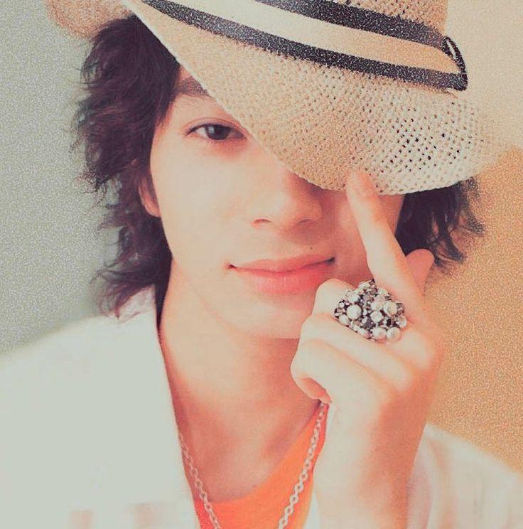 Jun, Arashi.