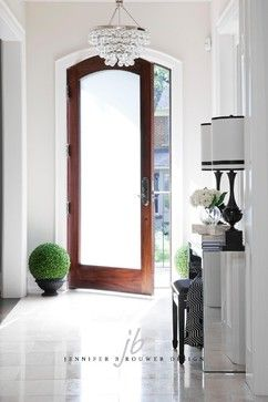216 Best Images About Home Design Entryways Foyer On