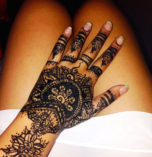 17 Best Ideas About Modern Mehndi Designs On Pinterest  Mehndi Designs Henn