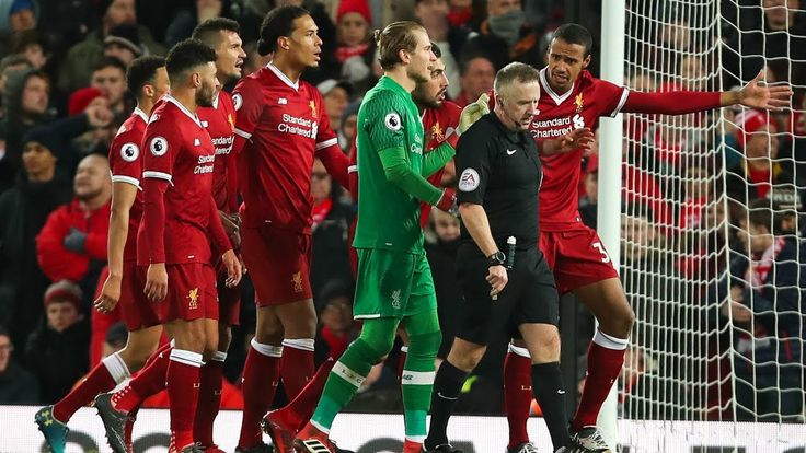 Egyptian King Salah robbed by controversial penalties in Liverpool-Spurs thriller
