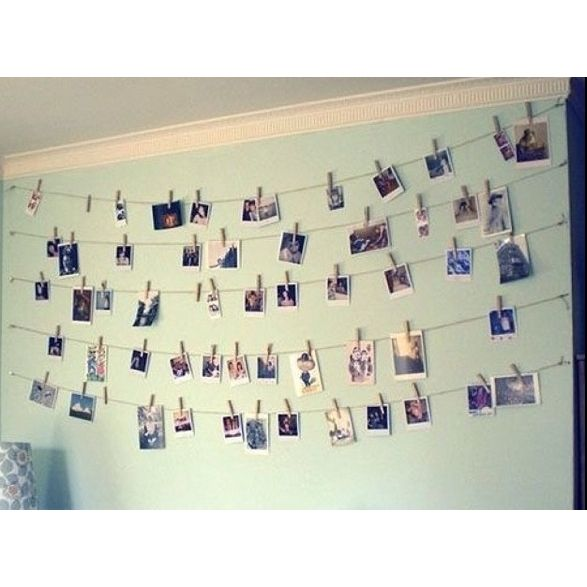 Photo Hanging Clips 49 best how to images on pinterest | home, diy and room