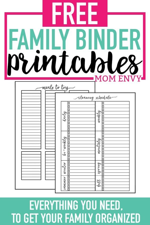 photograph about Free Printable Home Organization Worksheets known as Residence Business Printables - No cost Printable Residence