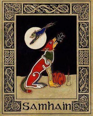 Samhain | Origen de Halloween; Samhain y los celtas | Arque Historia - La ...