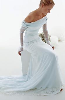 {Can't Afford It/Get Over It} Grace Kelly-Inspired Gowns with Sleeves - The Broke-Ass Bride: Bad-Ass Inspiration on a Broke-Ass Budget