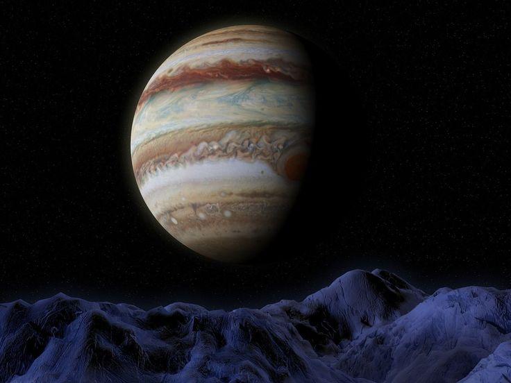 #Alieni: intercettato UFO 7 volte più grande di Giove nella Via Lattea
