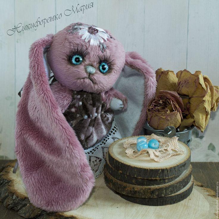 Купить Зайка тедди Камилла - зайка тедди, зайка девочка, купить зайку тедди Зайка тедди Камилла из вельбоа. Teddy rabbit Camilla made of velboa. #teddy #teddy_rabbit #rabbit #toys_rabbit #toys_plush #toys_handmade #gift_shop_handmade #MEDWEDKO