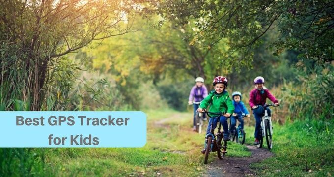 Best Gps Tracker For Kids Smartwatch For Kids Review