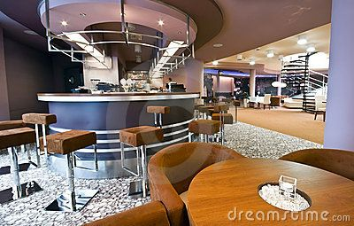 Download Modern Restaurant Interior Stock Images for free or as low as 0.64 zł. New users enjoy 60% OFF. 21,399,553 high-resolution stock photos and vector illustrations. Image: 7110274
