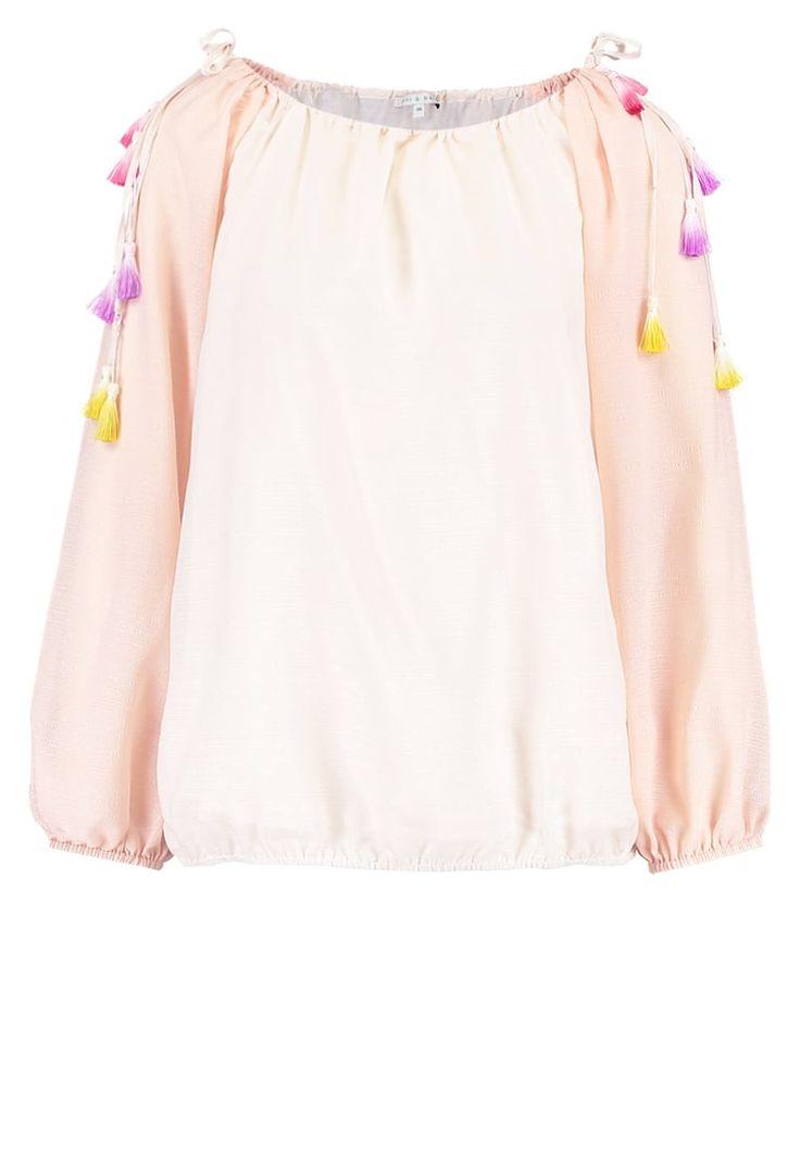 mint&berry Tunika soft pink Sale bei Zalando.de | Material Oberstoff: 100% Polyester |