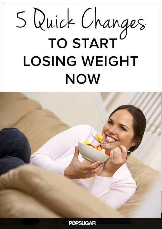 how to stay committed to losing weight