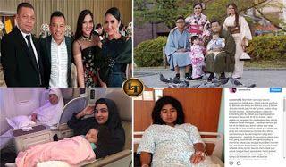 5 Bukti Ashanty Ternyata Ibu Tiri Yang Berhati Bidadari