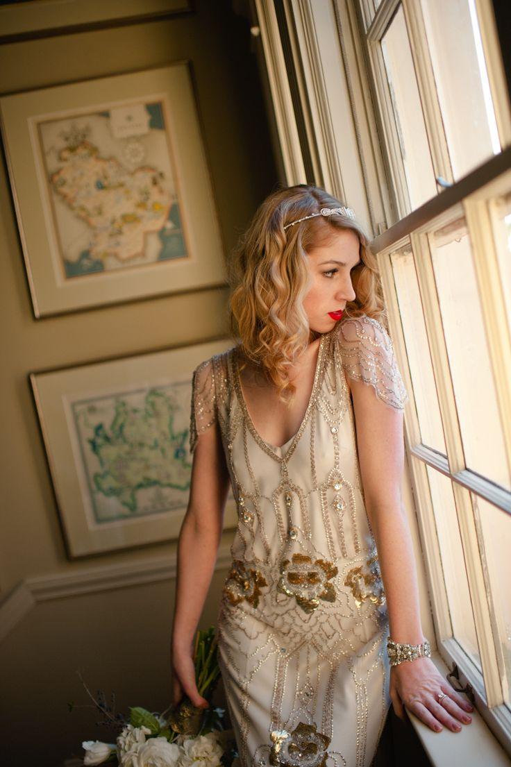 375 best Jenny Packham - Eden images on Pinterest | Dress in, Jenny ...