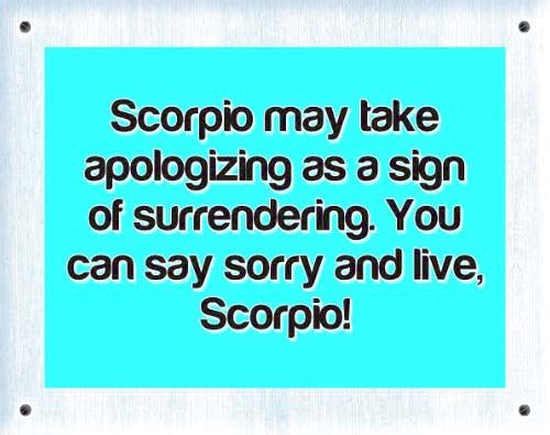 Scorpio zodiac, astrology sign, pictures and descriptions. Free Daily Love Horoscope - http://www.free-horoscope-today.com/tomorrow's-scorpio-horoscope.html