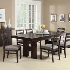 Antelope Extendable Dining Table
