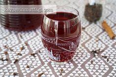 Hibiskus Şerbeti Tarifi - Kevser'in Mutfağı - Yemek Tarifleri