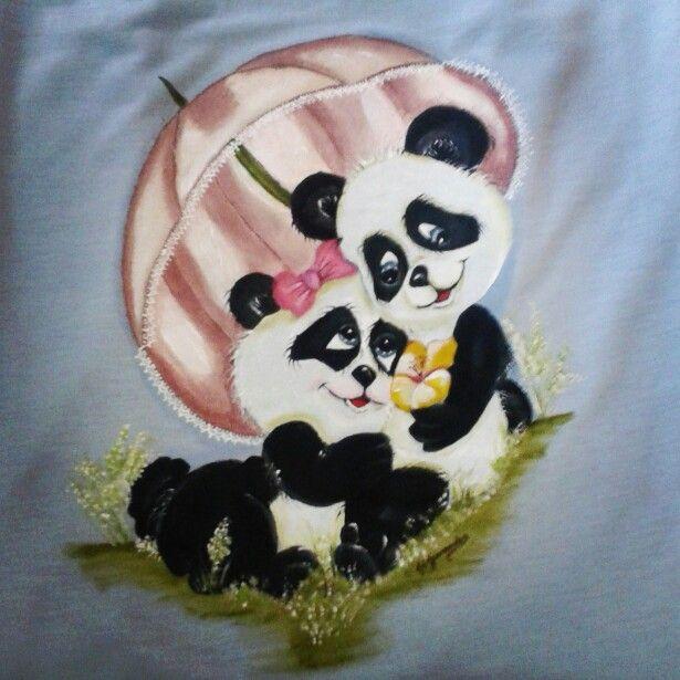 Pintura camisa