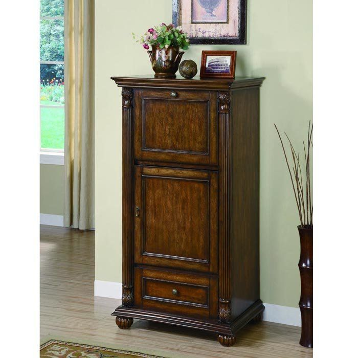 Home Bar Cabinet Liquor Cabinet And Bar Cabinets On Pinterest
