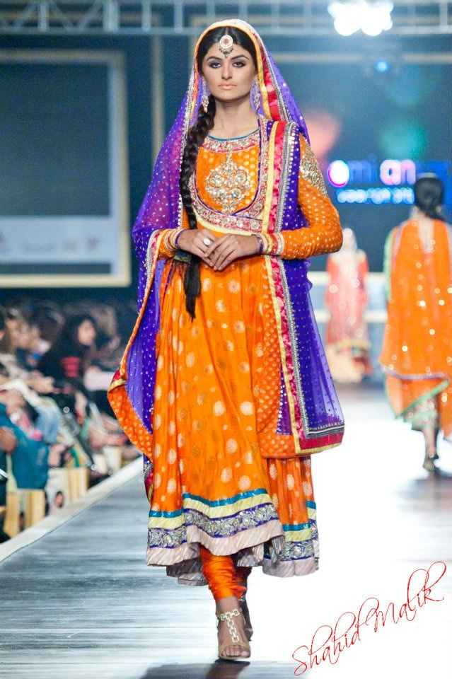 Colors! @NomiAnsari's http://www.nomiansari.ws/ Collection, 2012