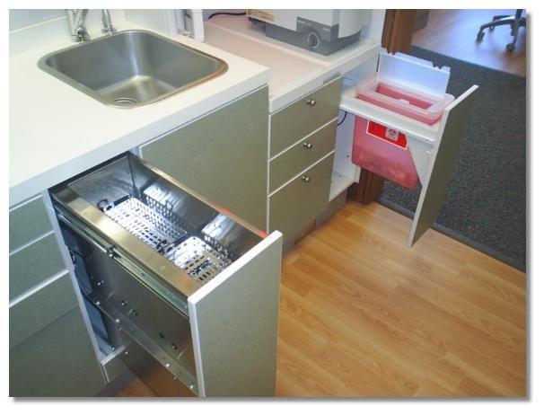 dental office sterilization area - Buscar con Google