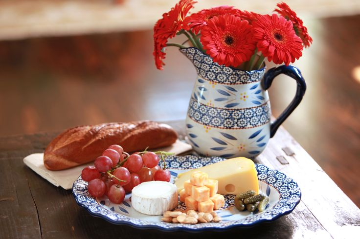 5 Great Ideas: How to Use the temp-tations® Pitcher & Platter Set